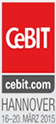 CeBit - Secure Messaging for Business - Awards and Recognition