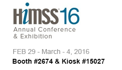 Himss 16 - Annual Conference & Exhibition