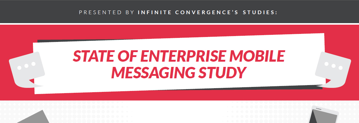 Secure Enterprise Messaging - Infographic